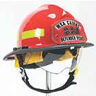 Defender® Visor for Cairns 660C Metro and Invader 664 Fire Helmets